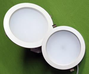 Down Lights Circulares LED