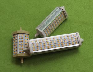 Lámparas R7S
