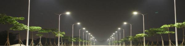 Iluminación pública - Telegestión